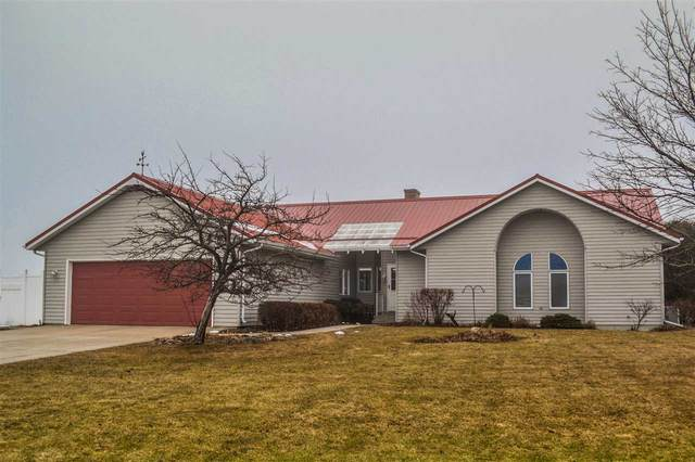 10 Villa Heights Court, Algoma, WI 54201 (#50218991) :: Todd Wiese Homeselling System, Inc.
