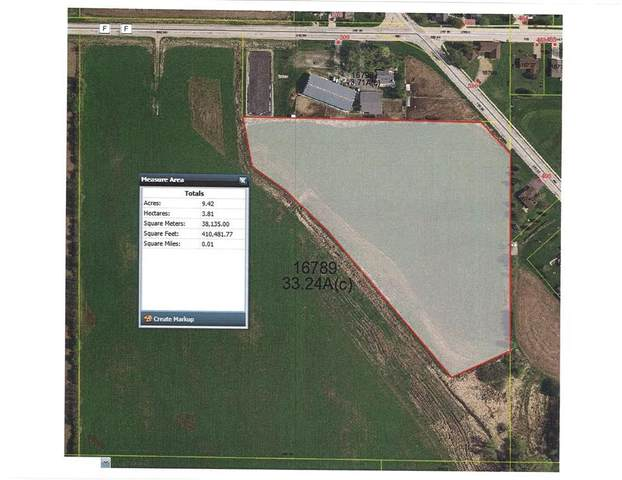 N State Street, Chilton, WI 53014 (#50218995) :: Todd Wiese Homeselling System, Inc.