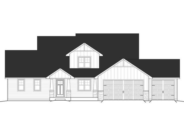2090 Morningstar Lane, Oshkosh, WI 54904 (#50219025) :: Todd Wiese Homeselling System, Inc.