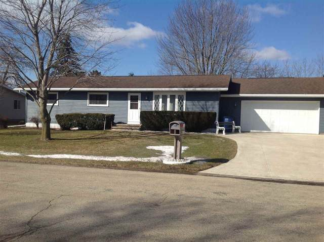 701 Kennedy Avenue, Omro, WI 54963 (#50219026) :: Todd Wiese Homeselling System, Inc.