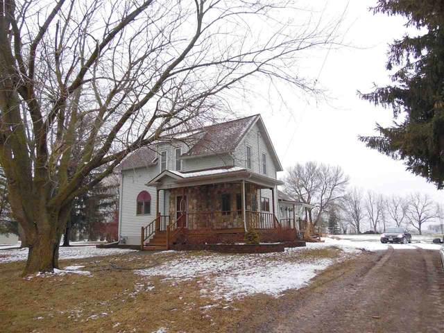 516 Court Street, Chilton, WI 53014 (#50219031) :: Todd Wiese Homeselling System, Inc.