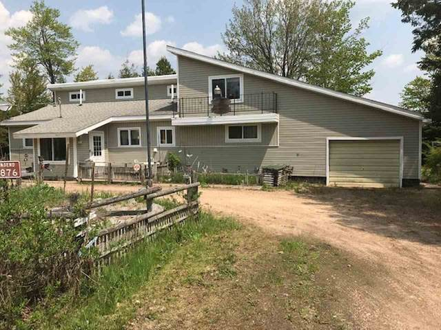 17876 Horn Lake Road, Townsend, WI 54175 (#50219037) :: Todd Wiese Homeselling System, Inc.