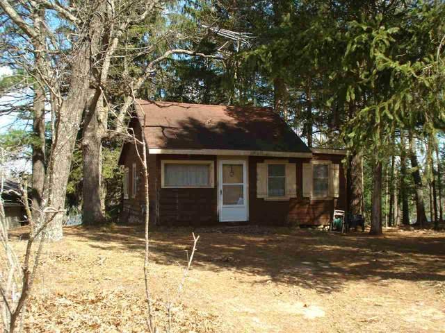 W4712 S Pearl Lake Road, Redgranite, WI 54970 (#50219045) :: Todd Wiese Homeselling System, Inc.