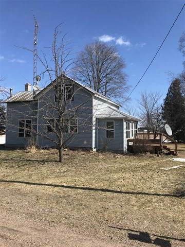 1609 N Hwy A, Amherst Jct, WI 54407 (#50219051) :: Todd Wiese Homeselling System, Inc.