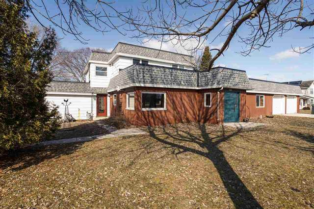 N4797 Hwy 57, Chilton, WI 53014 (#50219054) :: Todd Wiese Homeselling System, Inc.