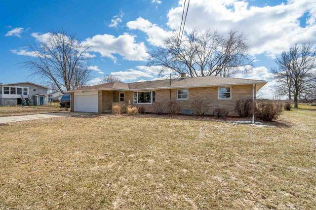 3726 Van Lanen Road, Green Bay, WI 54311 (#50219058) :: Symes Realty, LLC