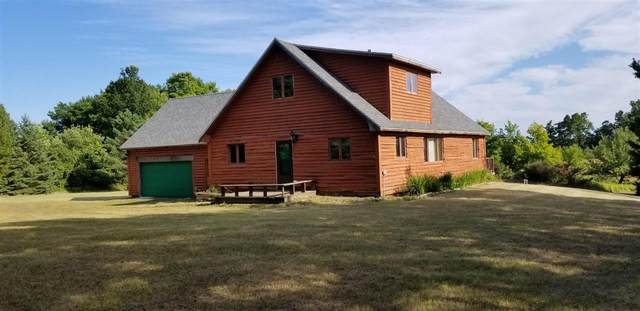 1315 Lake View Road, Washington Island, WI 54246 (#50219073) :: Todd Wiese Homeselling System, Inc.