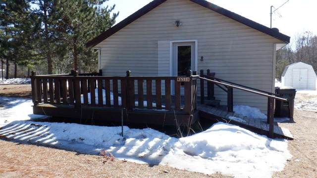 W6519 Curt Black Road, Shawano, WI 54166 (#50219098) :: Todd Wiese Homeselling System, Inc.