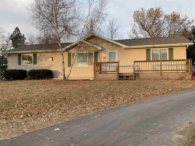 500 Pleasant Court, Berlin, WI 54923 (#50219104) :: Todd Wiese Homeselling System, Inc.