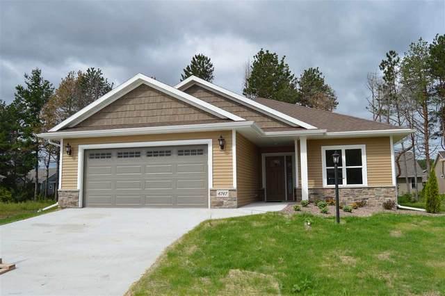 5036 N Milkweed Trail #11, Appleton, WI 54915 (#50219109) :: Todd Wiese Homeselling System, Inc.