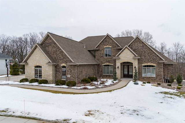6620 Purdy Parkway, Appleton, WI 54913 (#50219123) :: Todd Wiese Homeselling System, Inc.