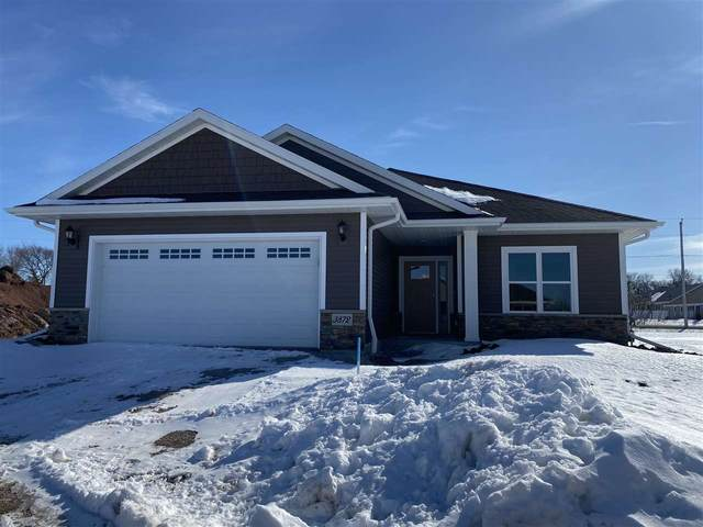 3872 Meunier Lane #23, Green Bay, WI 54311 (#50219124) :: Symes Realty, LLC