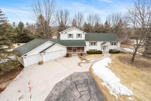 6874 Gregory Lane, Sobieski, WI 54171 (#50219131) :: Todd Wiese Homeselling System, Inc.