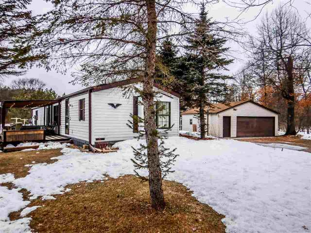 N7499 Meadow Lane, Crivitz, WI 54114 (#50219151) :: Symes Realty, LLC