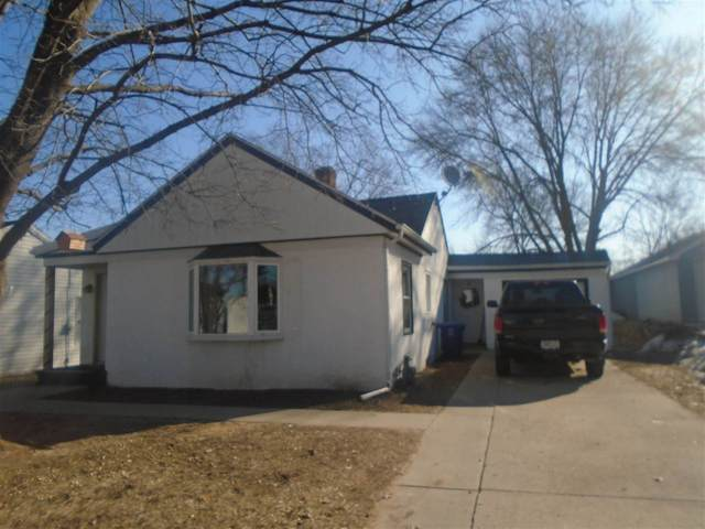 600 Peters Street, Green Bay, WI 54302 (#50219152) :: Todd Wiese Homeselling System, Inc.