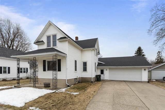 134 Sally Street, Seymour, WI 54165 (#50219156) :: Symes Realty, LLC
