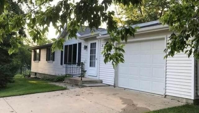 W232 Oak Street, Fremont, WI 54940 (#50219163) :: Todd Wiese Homeselling System, Inc.