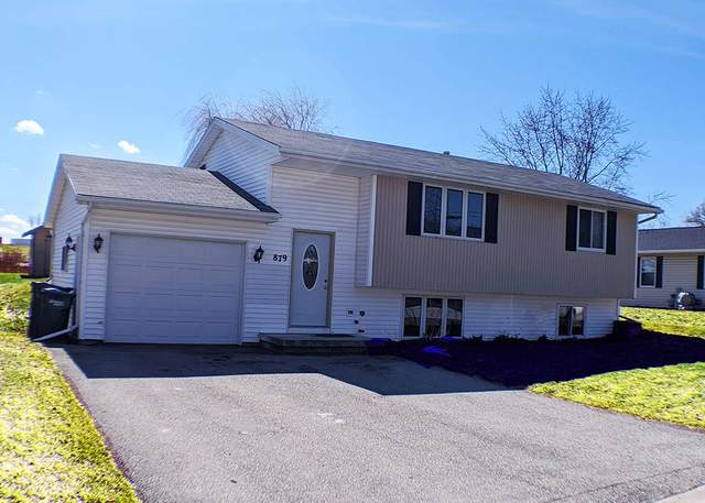 879 Utica Street, Chilton, WI 53014 (#50219165) :: Todd Wiese Homeselling System, Inc.