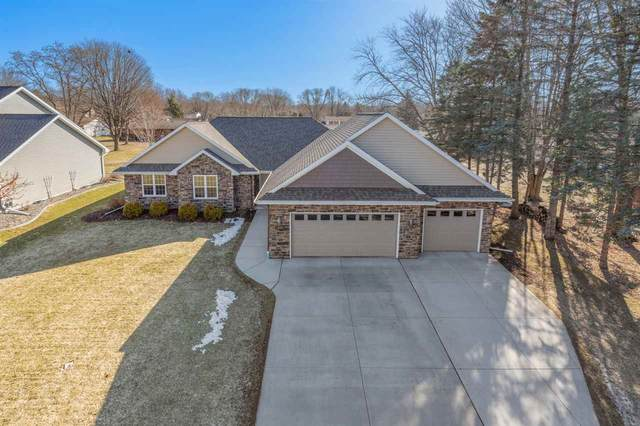 479 Harvest Road, Green Bay, WI 54302 (#50219198) :: Todd Wiese Homeselling System, Inc.