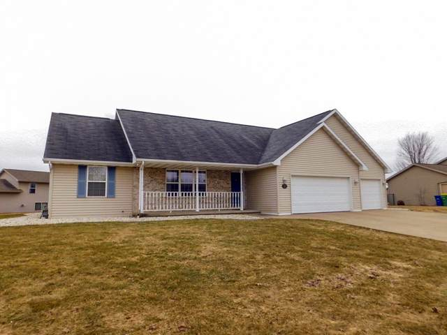 3668 Wildcat Trail, New Franken, WI 54229 (#50219203) :: Todd Wiese Homeselling System, Inc.