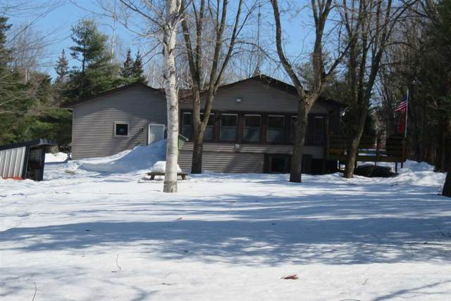 17145 Hwy T, Townsend, WI 54175 (#50219235) :: Todd Wiese Homeselling System, Inc.