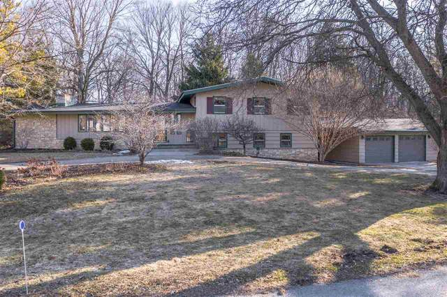 104 Woodside Court, Neenah, WI 54956 (#50219276) :: Symes Realty, LLC
