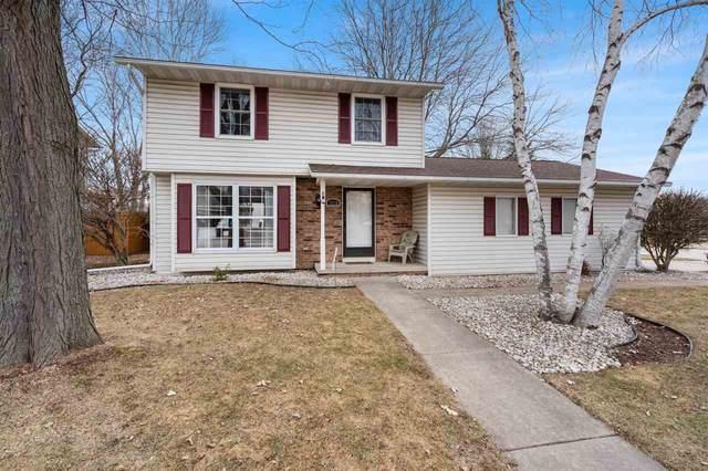 1618 Carole Lane, Green Bay, WI 54313 (#50219288) :: Todd Wiese Homeselling System, Inc.