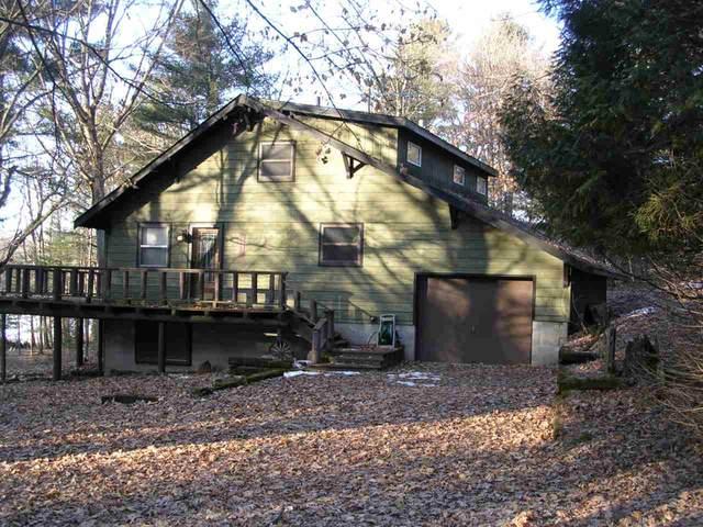 W6203 Alpine Lake Drive, Wautoma, WI 54982 (#50219297) :: Todd Wiese Homeselling System, Inc.