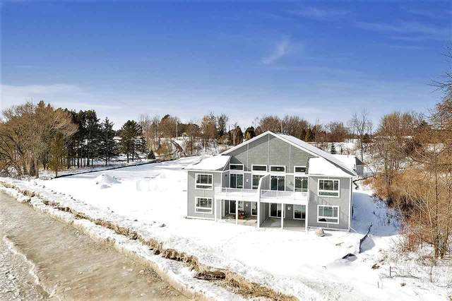 2608 Lake Street, Algoma, WI 54201 (#50219305) :: Todd Wiese Homeselling System, Inc.