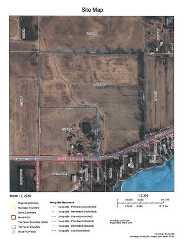 Hwy H, Fremont, WI 54940 (#50219337) :: Todd Wiese Homeselling System, Inc.