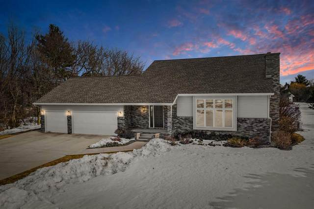 N8177 Hwy Qq, Malone, WI 53049 (#50219339) :: Todd Wiese Homeselling System, Inc.