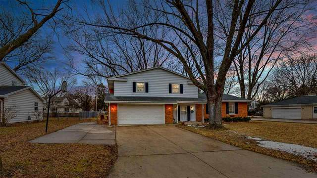 361 W Briar Lane, Green Bay, WI 54301 (#50219341) :: Symes Realty, LLC