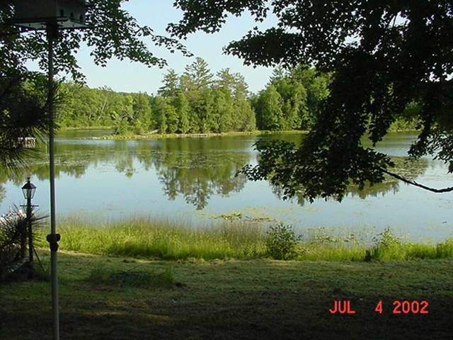 W2381 Birch Point Road, White Lake, WI 54491 (#50219343) :: Todd Wiese Homeselling System, Inc.