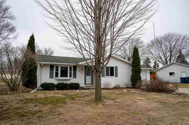 1275 Morris Avenue, Green Bay, WI 54304 (#50219357) :: Todd Wiese Homeselling System, Inc.