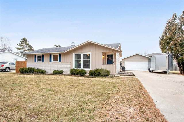 2418 Manitowoc Road, Green Bay, WI 54311 (#50219361) :: Todd Wiese Homeselling System, Inc.