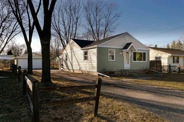 1325 Conrad Street, Oshkosh, WI 54904 (#50219369) :: Symes Realty, LLC