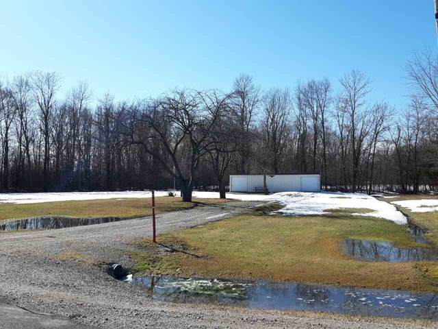 Pigeon Road, Sherwood, WI 54169 (#50219371) :: Todd Wiese Homeselling System, Inc.