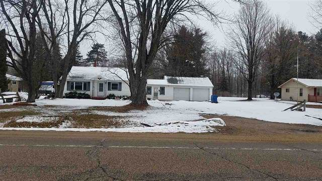 W8102 Hwy Mmm, Shawano, WI 54166 (#50219372) :: Dallaire Realty
