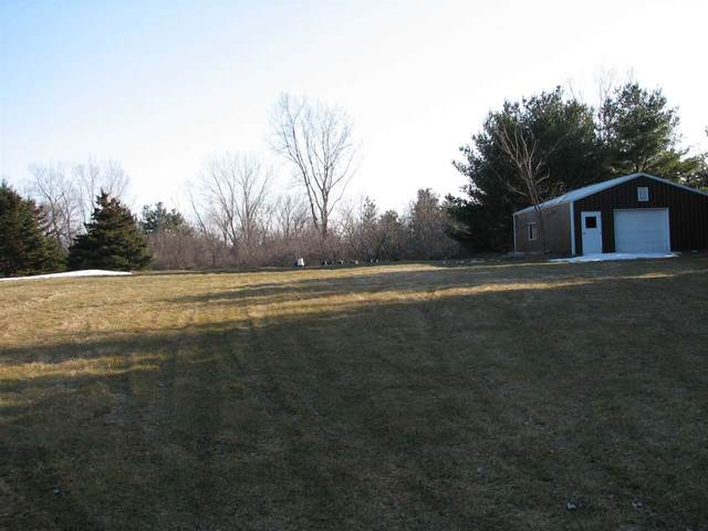 Debruin Road, Kaukauna, WI 54130 (#50219374) :: Todd Wiese Homeselling System, Inc.