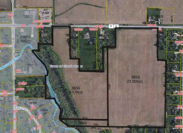 Hwy Y, Chilton, WI 53014 (#50219375) :: Todd Wiese Homeselling System, Inc.