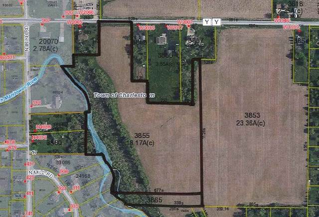 Hwy Y, Chilton, WI 53014 (#50219380) :: Todd Wiese Homeselling System, Inc.