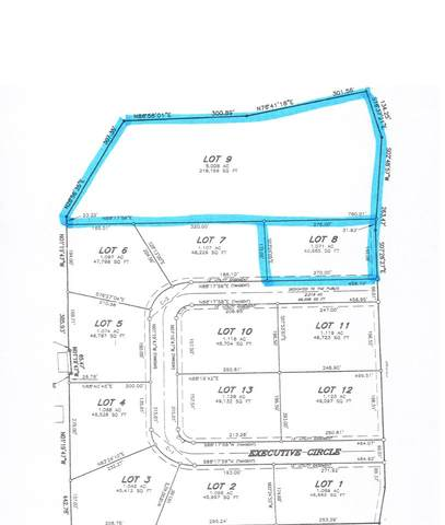 E Frontage Road, Little Suamico, WI 54141 (#50219396) :: Symes Realty, LLC