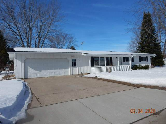 290 Kleeman Court, Shawano, WI 54166 (#50219409) :: Todd Wiese Homeselling System, Inc.