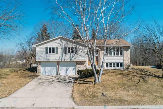2485 Vagabond Street, Green Bay, WI 54302 (#50219430) :: Symes Realty, LLC