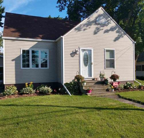 819 Main Street, Wrightstown, WI 54180 (#50219437) :: Dallaire Realty