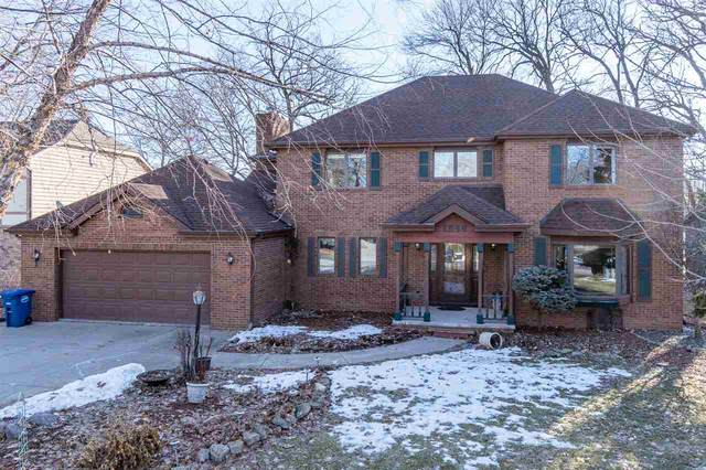 1849 Eagle Drive, Neenah, WI 54956 (#50219439) :: Todd Wiese Homeselling System, Inc.