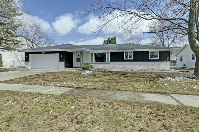 1716 N Birchwood Avenue, Appleton, WI 54914 (#50219440) :: Todd Wiese Homeselling System, Inc.