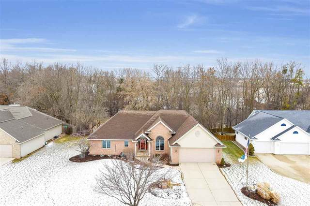2196 River Trail Court, De Pere, WI 54115 (#50219448) :: Todd Wiese Homeselling System, Inc.