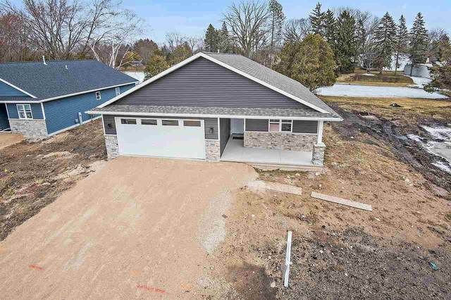 202 S Glenview Avenue, Brillion, WI 54110 (#50219460) :: Todd Wiese Homeselling System, Inc.