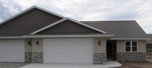 3219 Buchanan Road, Kaukauna, WI 54130 (#50219463) :: Dallaire Realty